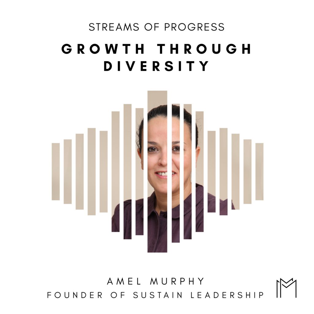 Amel Murphy, Sustain Leadership