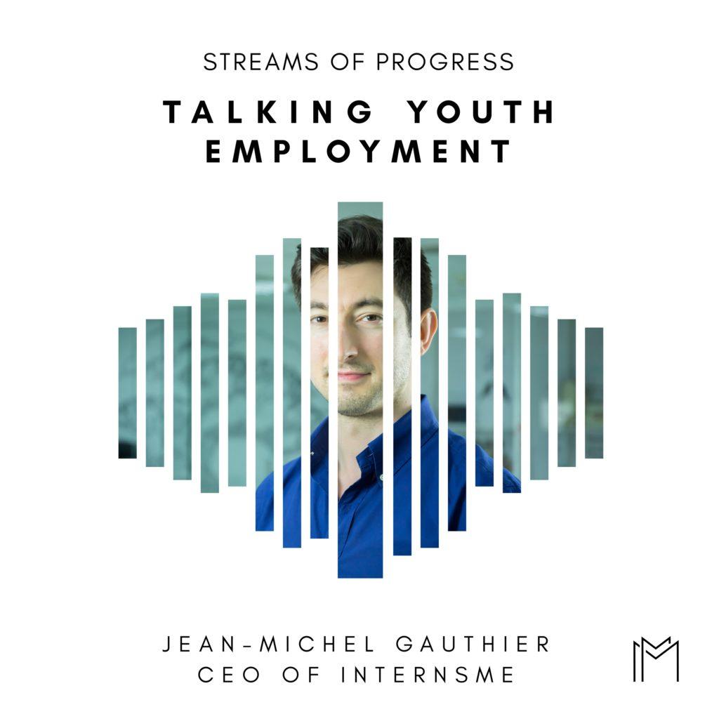Jean-Michel Gauthier, InternsME