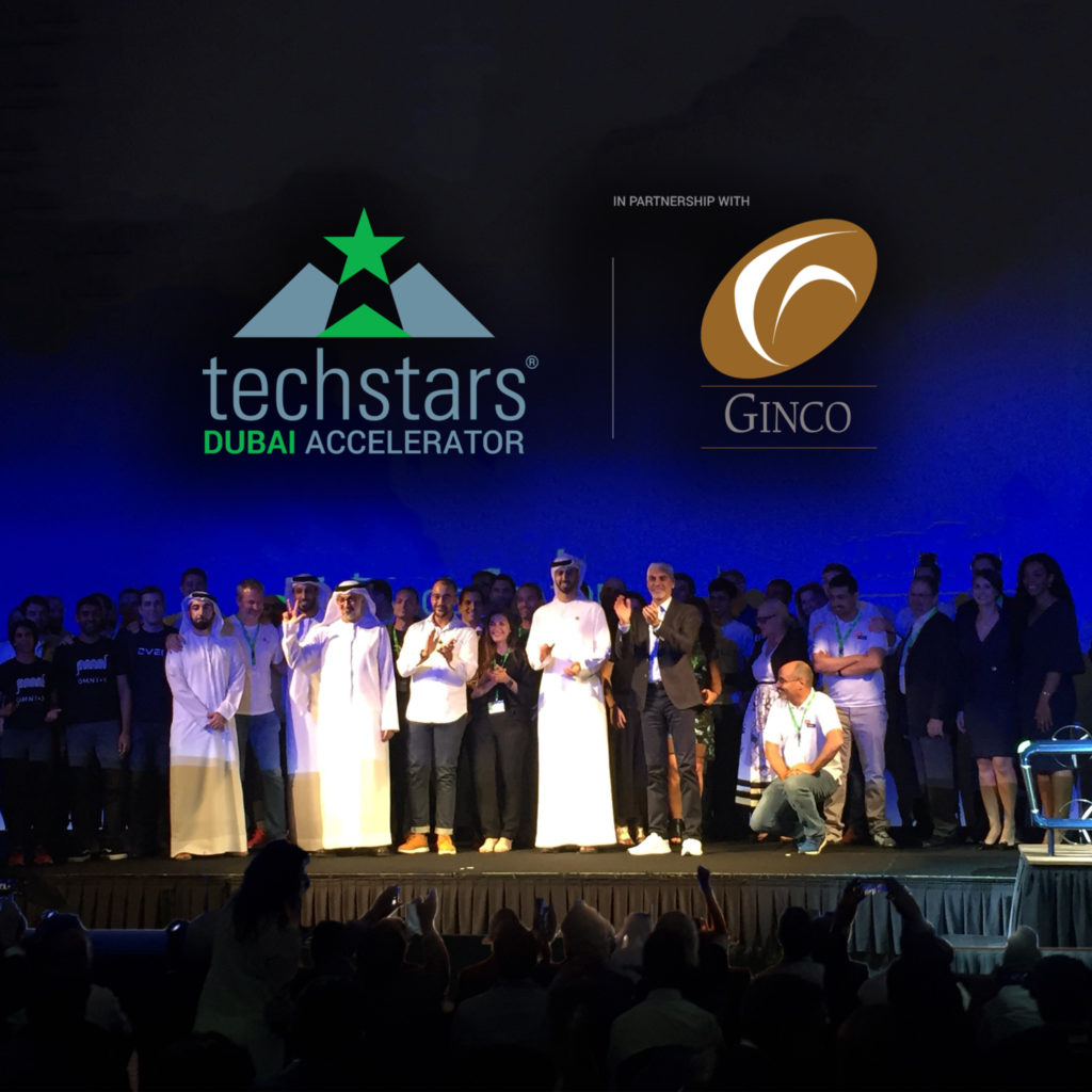 Techstars Dubai Program Demo Day