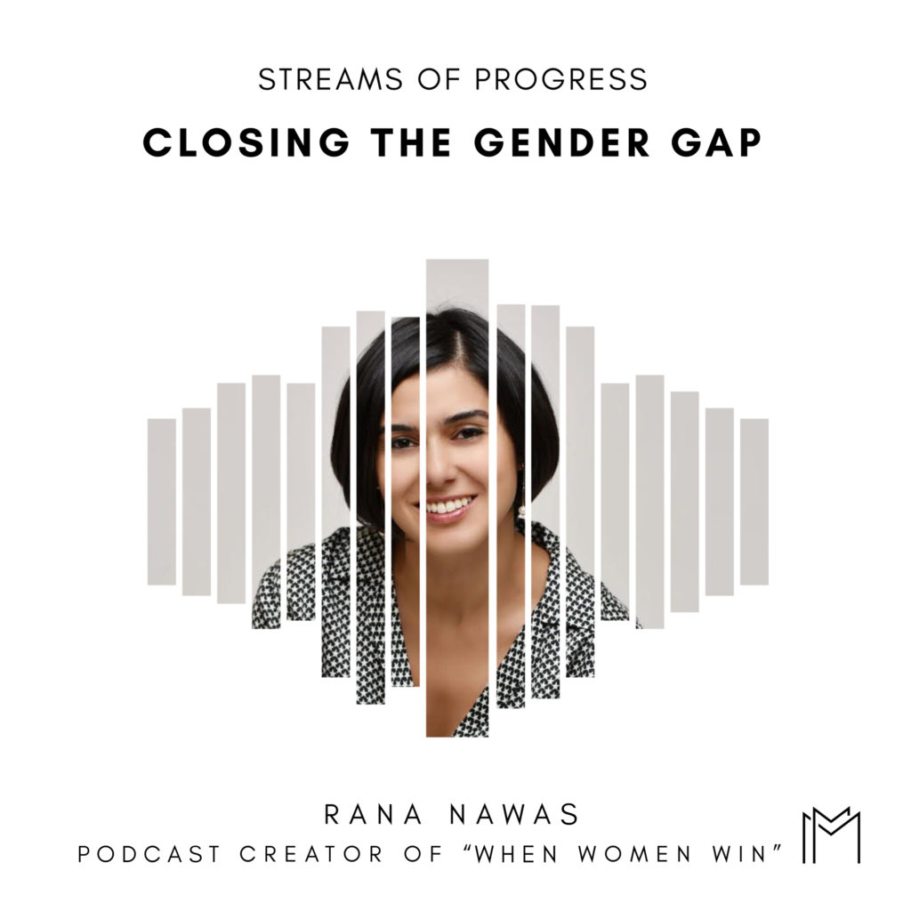 Rana Nawas, When Women Win